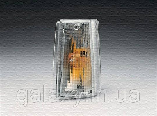 Поворотник (указатель поворота) левый белый Iveco Daily 01.1989-12.1999