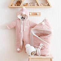В чем выписываться и гулять с новорожденным в марте?