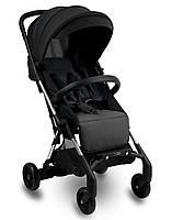 Детская прогулочная коляска Ibebe i-stop Mini Mi1 black