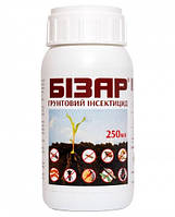 Бизар, BIZAR, почвенный инсектицид, 250мл