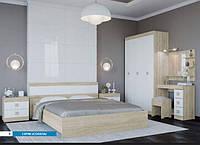 Спальня №1 Соната (Эверест)