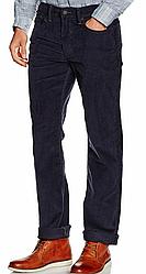 Вельветовые брюки Levis 514 - Nightwatch Blue