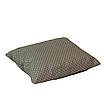 Подушка, 45*35 см, (хлопок), (горох на сером), фото 2