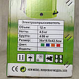 Аккумуляторный опрыскиватель Мрія 12 литров, фото 7
