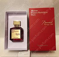 Maison Francis Kurkdjian Baccarat Rouge 540 Extrait (в подарочной упаковке), 70 ml