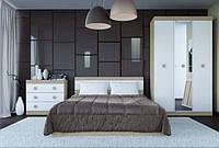 Спальня №3 Соната (Эверест)