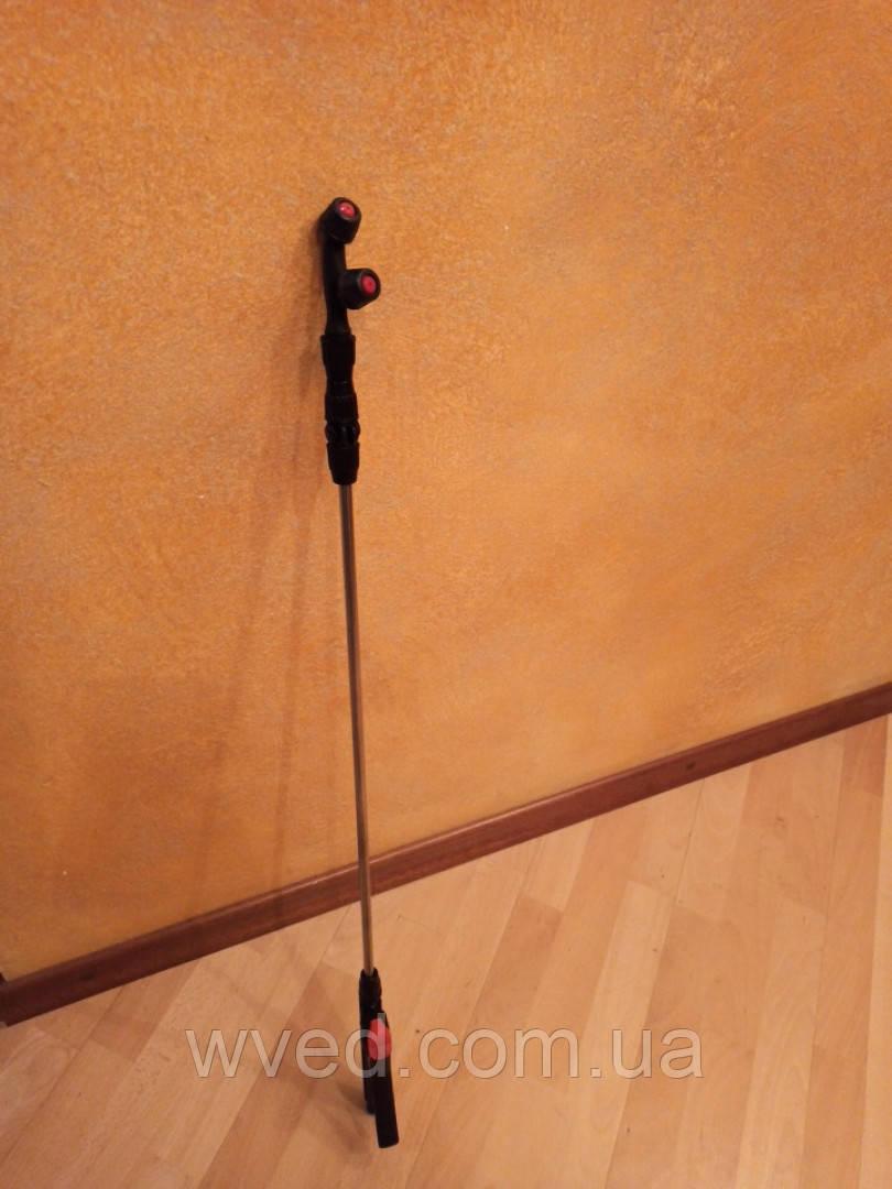 Удочка для электрических опрыскивателей Forte 1м (УД-10)