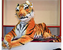 Мягкая игрушка (не набитая) Тигр 70см №08898-48