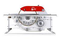 Верстат відрізний MultiCUT R-250 безкаркасний в комплекті з кільцем RING 254x1,5x9,5x235 Granite