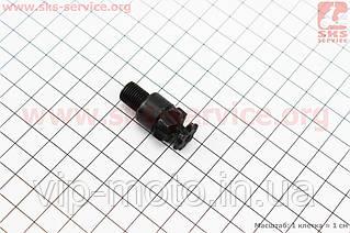 ATV детский - Звезда тарелки сцепления -  25H*6Т