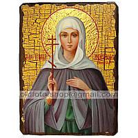 Икона Анастасия Великомученица Узорешительница (130х170мм)