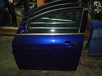 Двери передние левая б.у оригинал  для форд фокус 3