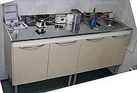 Гарнітур для медичного кабінету №25 Гипсовочный стіл Медапаратура
