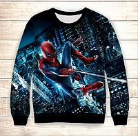 Світшот Spider-Man/ Свитшот Человек паук, фото 1