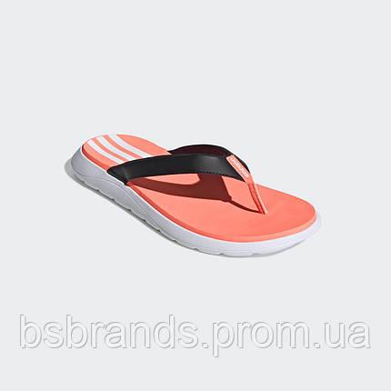 Женские сланцы adidas Comfort EG2064 (2020/1), фото 2