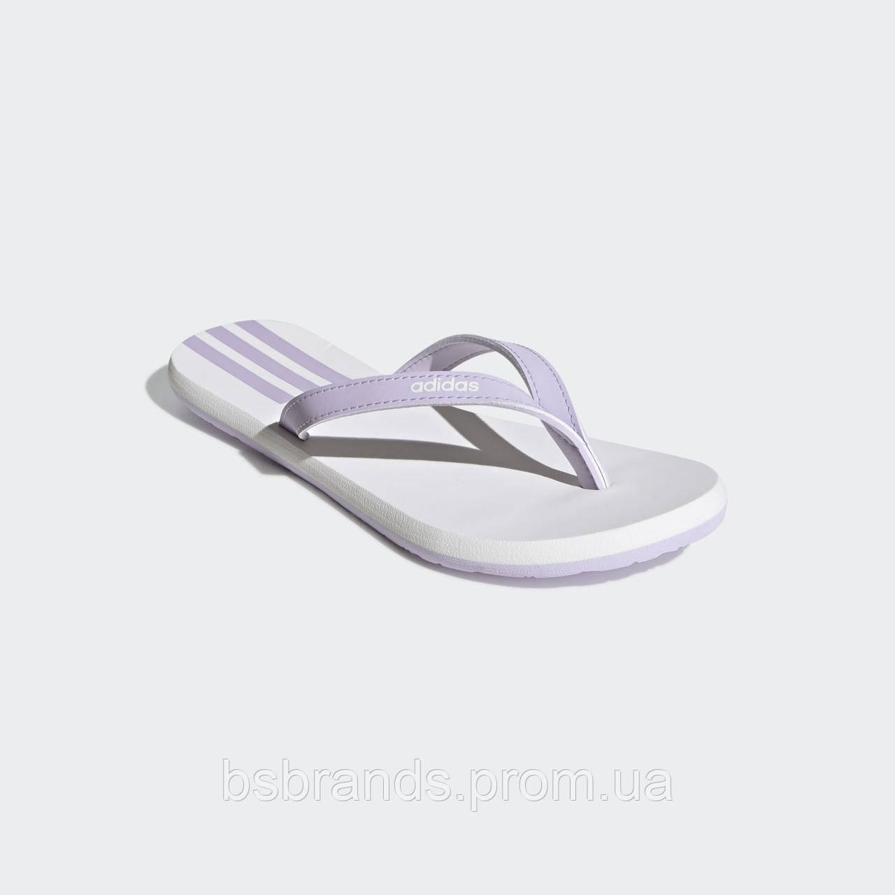 Женские сланцы adidas Eezay EG2037 (2020/1)