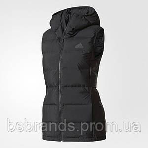 Женский утепленный жилет adidas HELIONIC W BQ1943