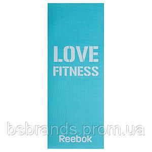 Фитнес мат reebok FITNESS MAT BLUE LOVE B78434