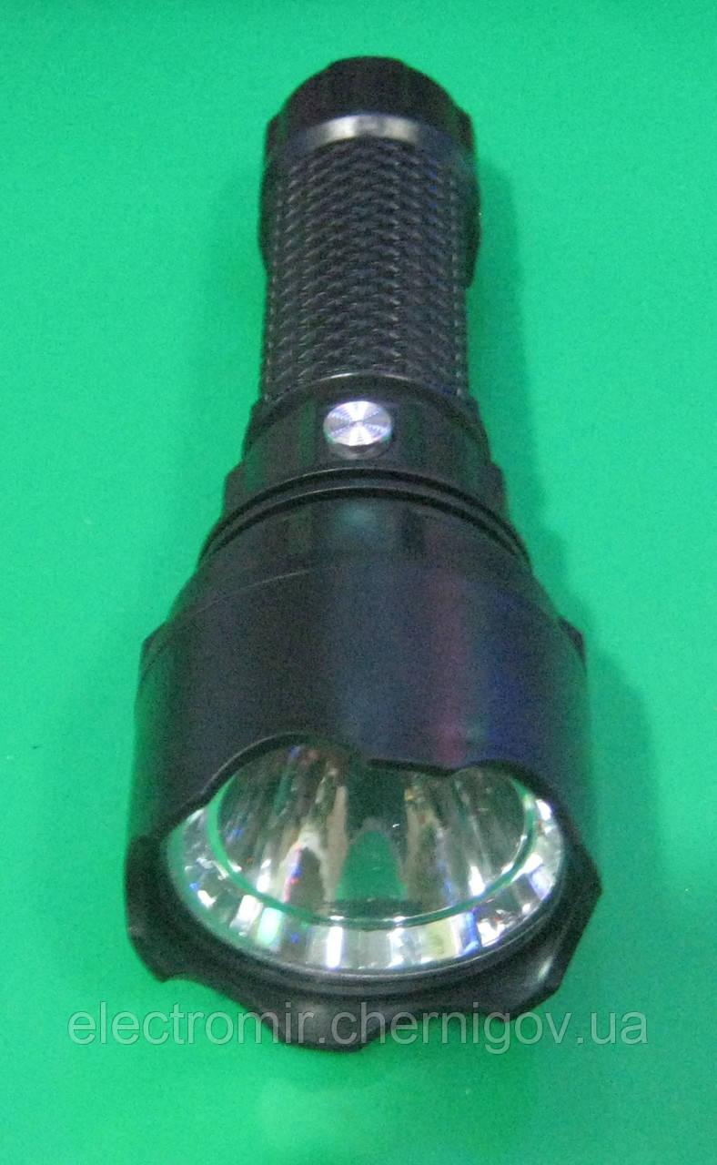 Ліхтар ручний акумуляторний WimpeX WX-1173