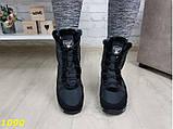Дутики сапоги зимние на шнуровке очень теплые 36, 37 р. (1090), фото 6