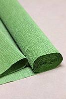 Гофрированная бумага Креп Италия Cartotecnica Rossi 50см*2,5м 180гр/м2 №622
