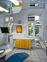 Комод для медичних кабінетів Panmed Медапаратура