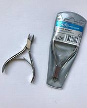 Маникюрные кусачки KDS заусенечные