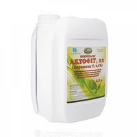 Актофит -  инсектицид, Укрзооветпромстач  900 мл