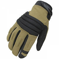 Перчатки Condor STRYKER Padded Knuckle Gloves Tan, фото 1