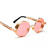Berkani Солнцезащитные очки Киллер Pink Limpid