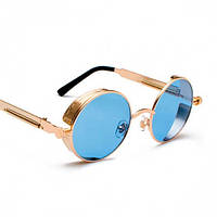 Berkani Солнцезащитные очки Киллер Blue Limpid