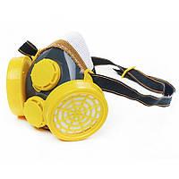 Респиратор пылевой Сила - 2 картриджа | 480302