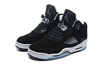 Баскетбольные Кроссовки Air Jordan Retro 5, фото 1