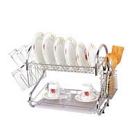 Сушка для посуды A - Plus 001