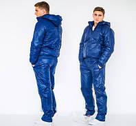 Мужской спортивный костюм на синтепоне ТД