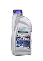 RAVENOL ATF T-IV Fluid   кан.1л