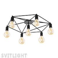Лофт потолочный светильник 97904 Eglo