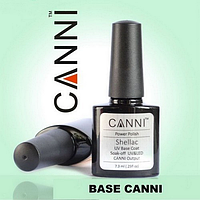 База для гель-лака Canni , 7.3 мл