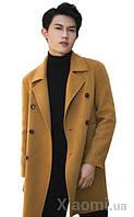 Пальто мужское Xiaomi DMN PT0910 Brown L