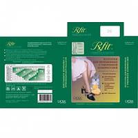 Колготки для беременных с умеренной компрессией 15 мм.рт.ст Rxfit 26