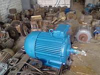 Электродвигатель 30 кВт 750 об АИР225М8, АИР 225 М8, АД225М8, 5А225М8, 4АМ225М8, 5АИ225М8, 4АМУ225М8, А225М8