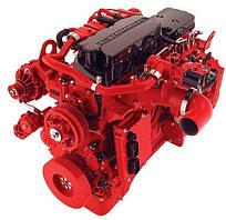 Запчасти на Двигатель CUMMINS EQB 140-20 (Камминс) на Dong Feng 1074, Богдан DF47.