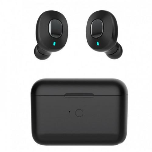 Беспроводные Bluetooth наушники Gorsun GS-V3 Box/Power Bank 2 000 mAh)