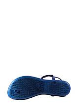 Босоножки женские летние Ipanema 82760-23454 темно-синие (36), фото 3