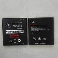 Аккумулятор акб ориг. к-во Fly BL7405 Pronto, 1650мAh