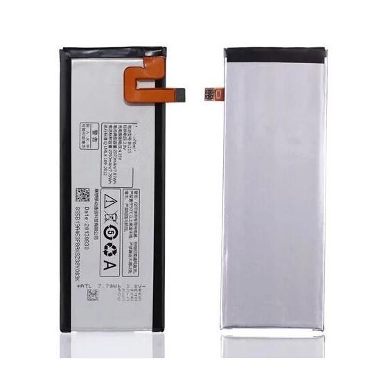 Акумулятор для Lenovo BL215 S960 Vibe X, 2000mAh, Original PRC