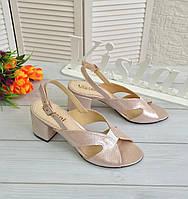 Летняя женская обувь от производителя, фото 1