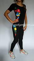 Одежда БОЛЬШИХ РАЗМЕРОВ 50,52,54,58размеры (фитнес, пилатес,йоги)
