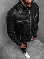 Ветровка, Мужская куртка, Бомбер,Чоловіча шкіряна куртка