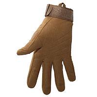 Перчатки Blackhawk HellStorm полнопалые Coyote Brown, фото 1